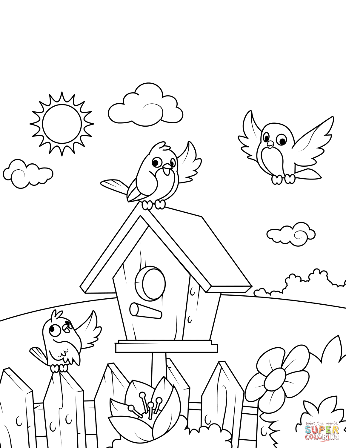 Raggedy Ann Coloring Pages | raggedy ann andy coloring page ... | 1500x1159
