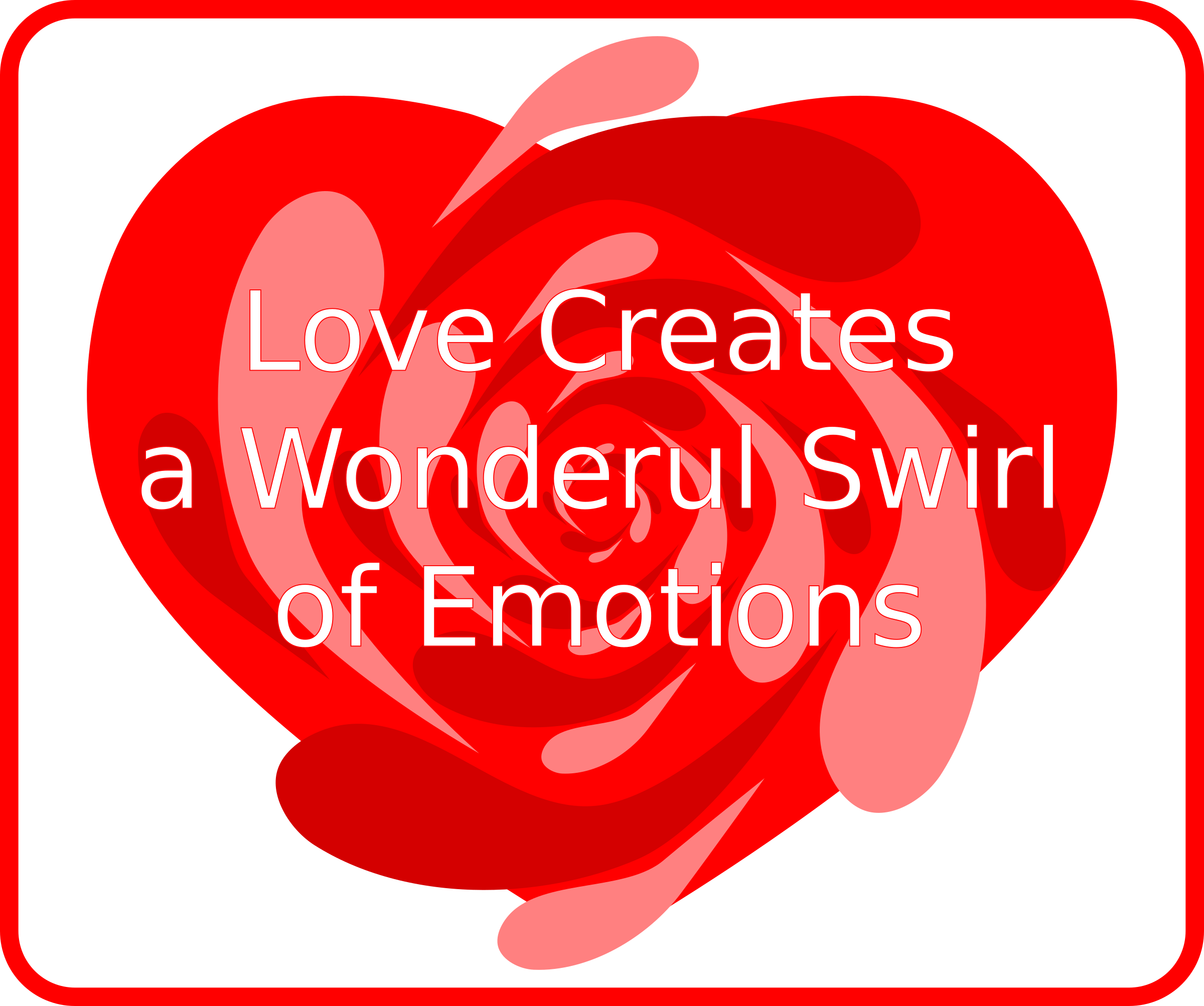 Swirl clipart love. Emotional big image png