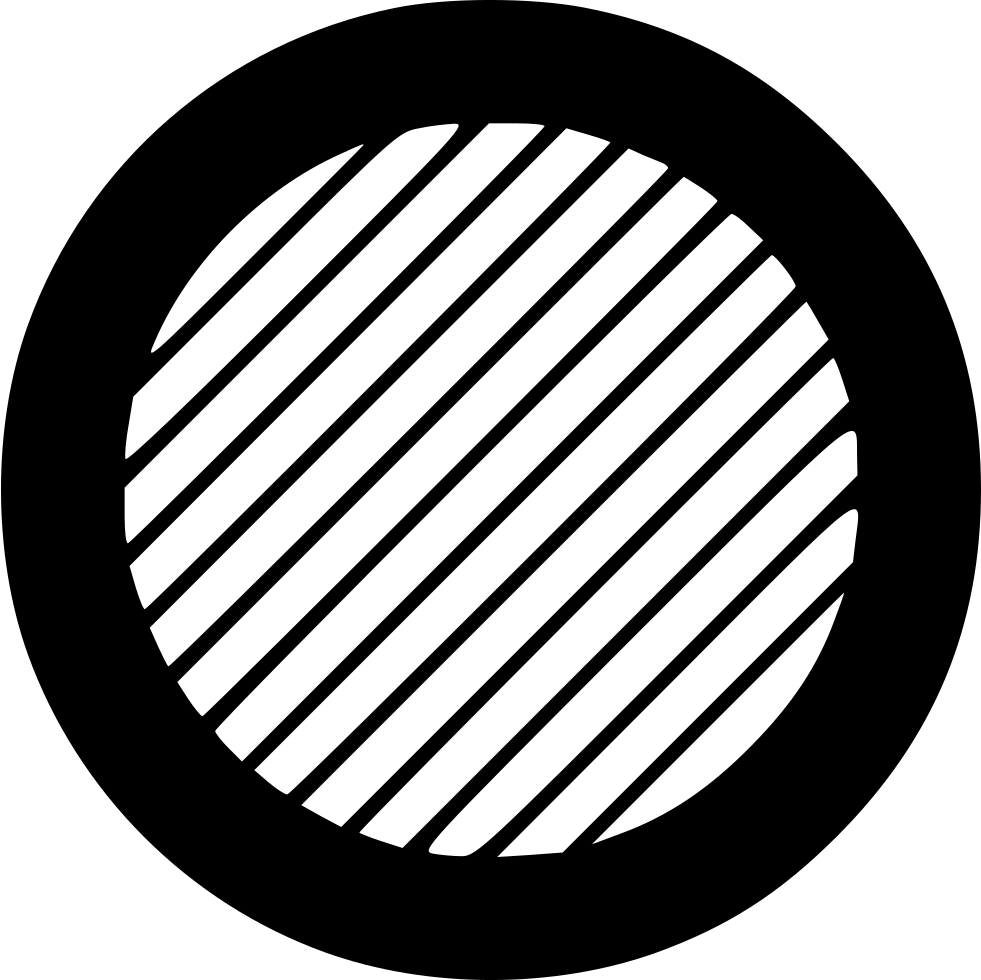 Swish vector oval. Led off svg png