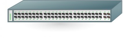 Switch clipart switch cisco. Free network ethernet gigabit