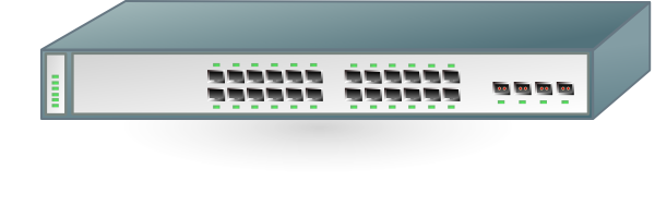 switch clipart switch cisco