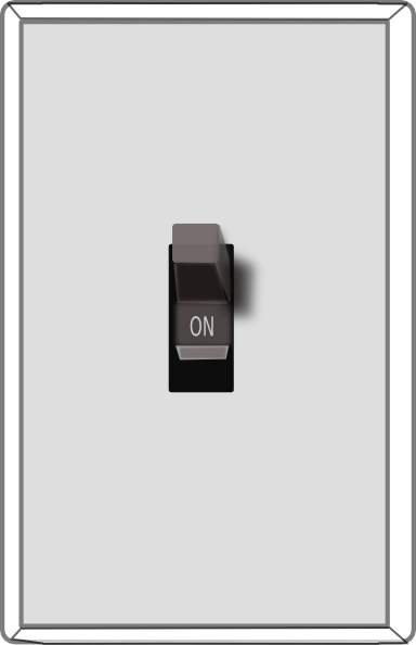 switch clipart light switch