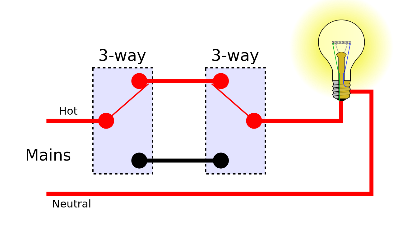 Light at getdrawings com. Switch drawing vector library