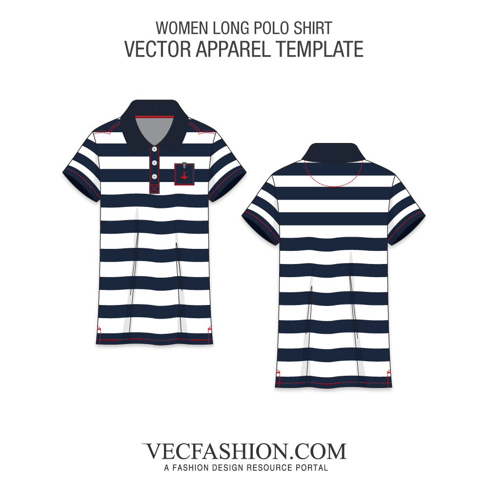 Vector clothes blouse. Shirts t tagged button