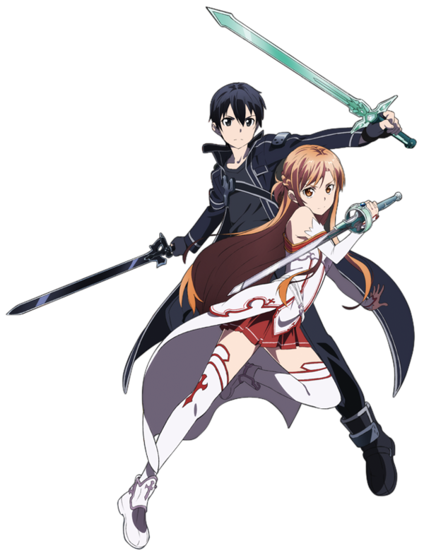 Sword art online group