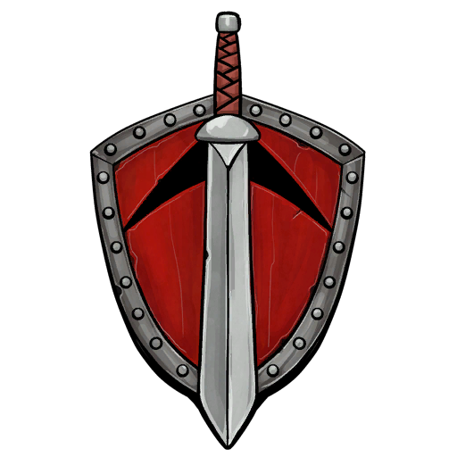 swords and shield png