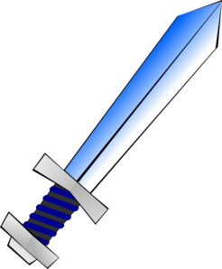 Swords clipart. Clip art at clker
