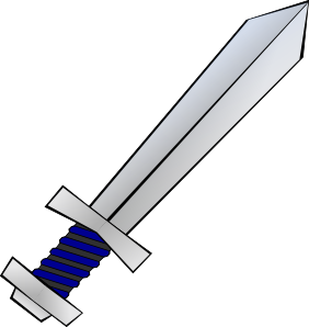 Swords clipart. Sword clip art at