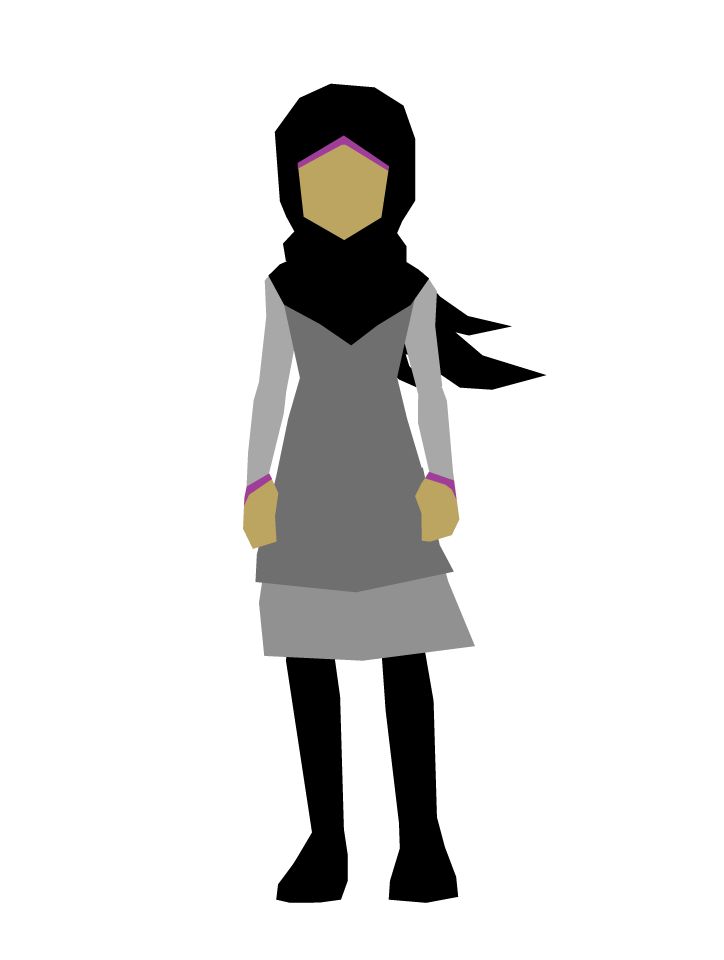 Sycra drawing simplistic. New to and trying