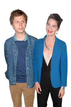 Syd transparent gaby hoffmann. Cera and on why