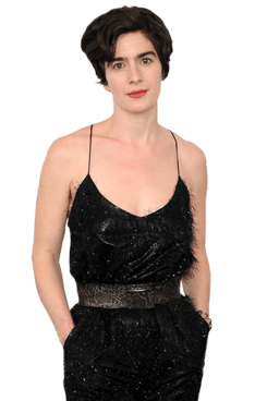 Syd transparent gaby hoffmann. On her amazon show