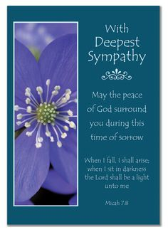 Sympathy clipart may. Inspirational quotes for