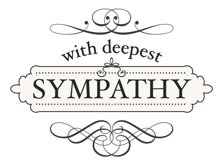 Sympathy clipart sympathy card. Best quotes images