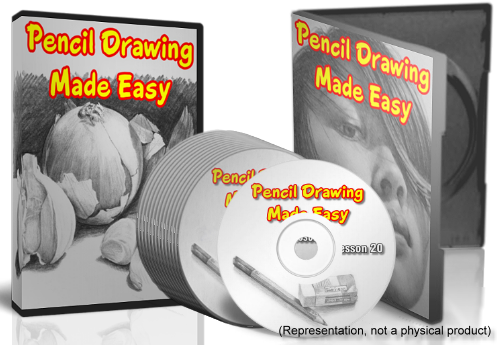 T drawing pencil. Made easy samantha bell