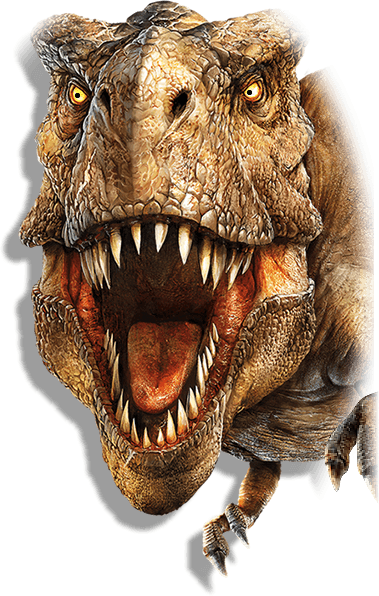 Trex png jurassic world. Landing t rex movie