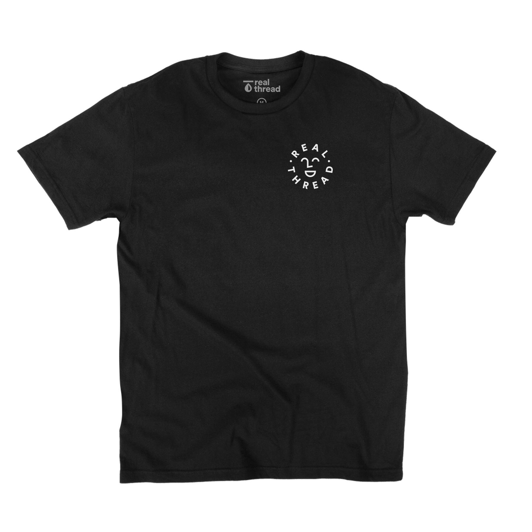 T shirt png template. Free design resources real