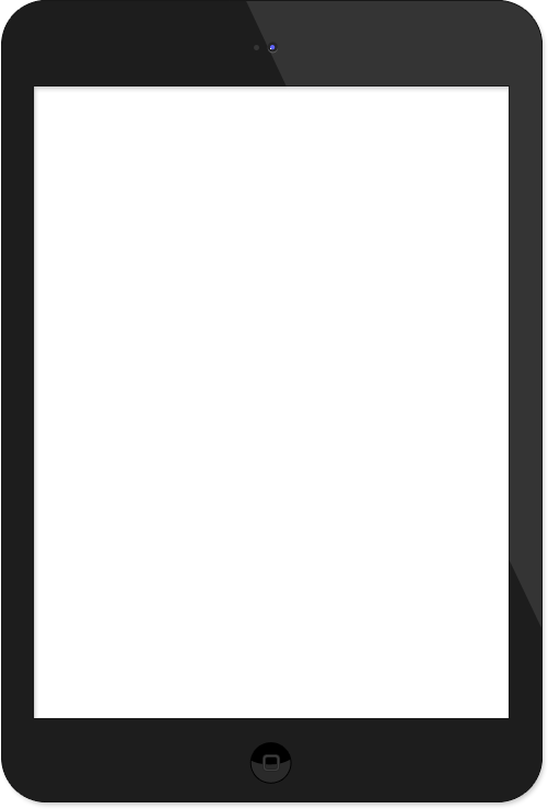 Tab vector ipad pro. Tablet encode clipart to