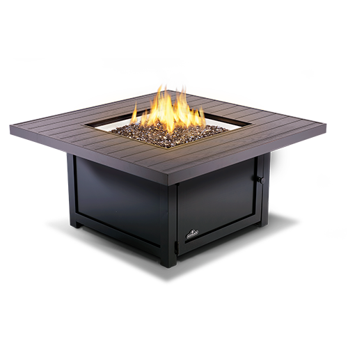 Table. Outdoor fire tables and