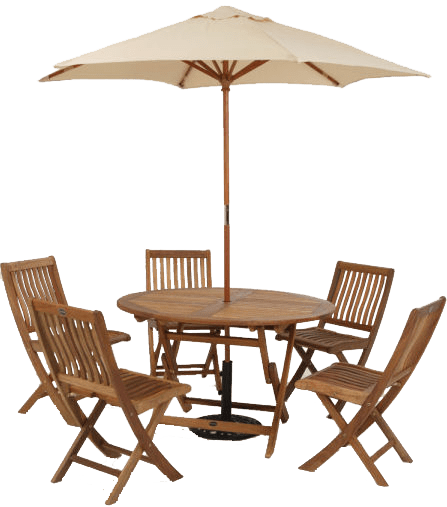 outdoor table png