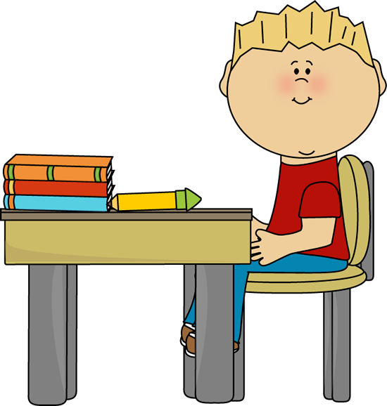 collection of child. Vacuuming clipart desk transparent