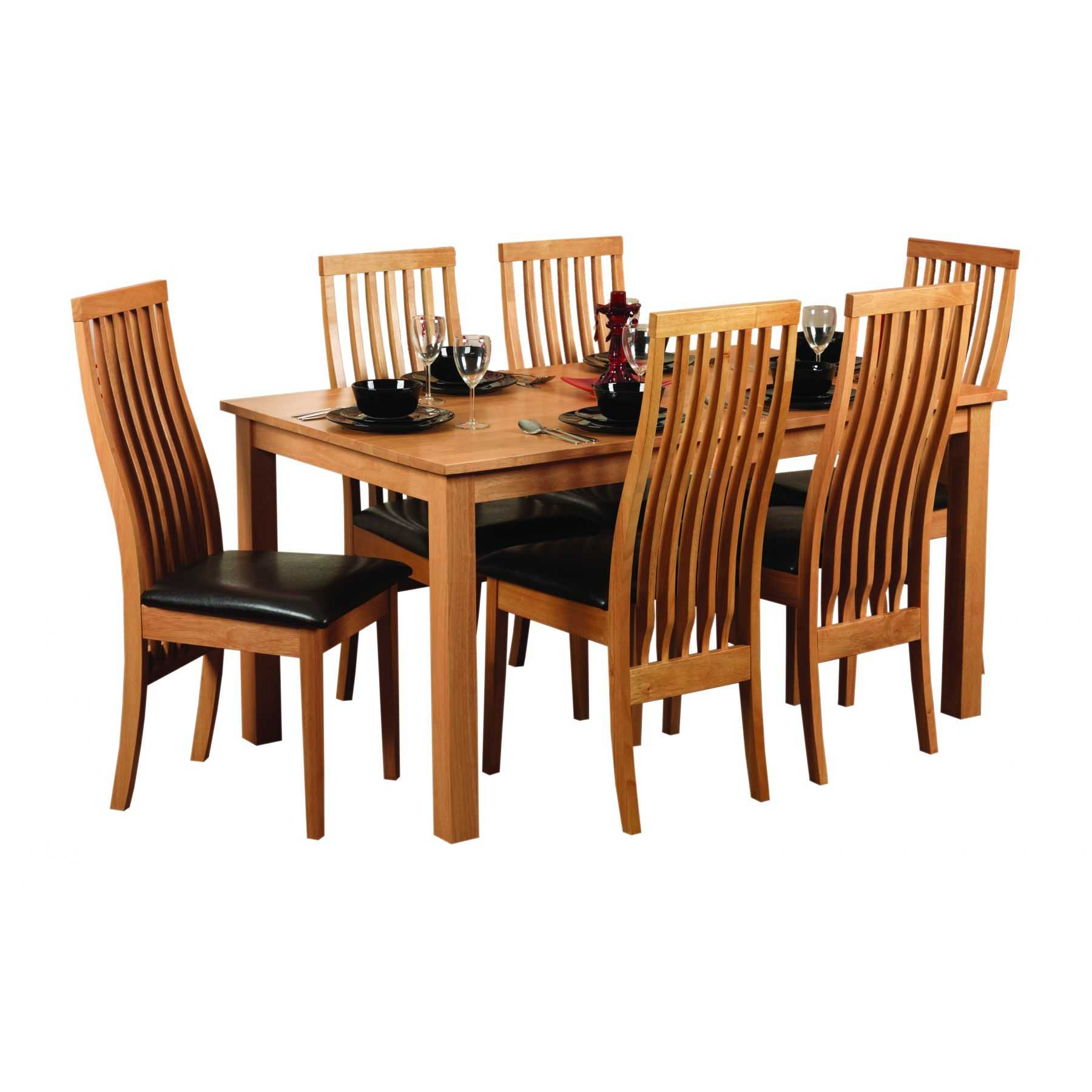 Table clipart breakfast table. Modern dining room png