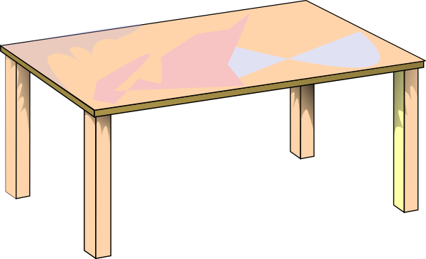 vector furniture