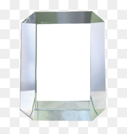 Table clipart photo frame. Crystal png vectors psd