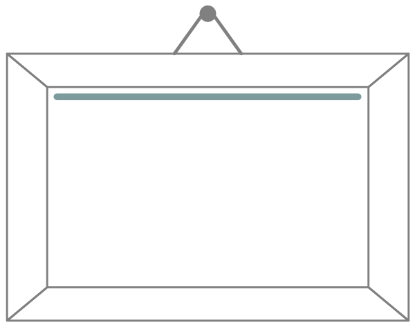Table clipart photo frame. Picture clip art at
