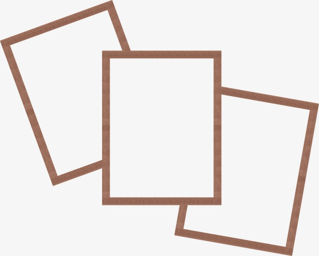 Table clipart photo frame. Material icon geometric block