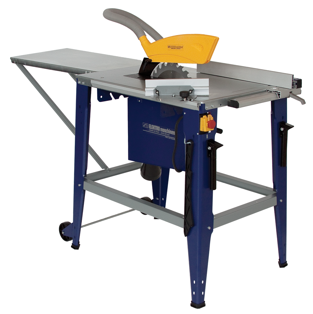 Table saw png. Rem maschinen elektro tsem