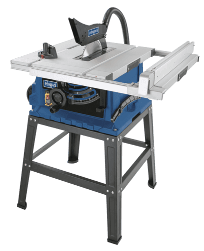 Table saw png. Scheppach hs