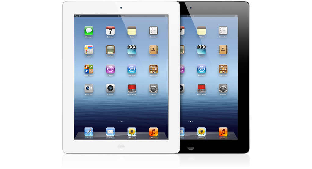 Tablet apple png. Ipad facts and features