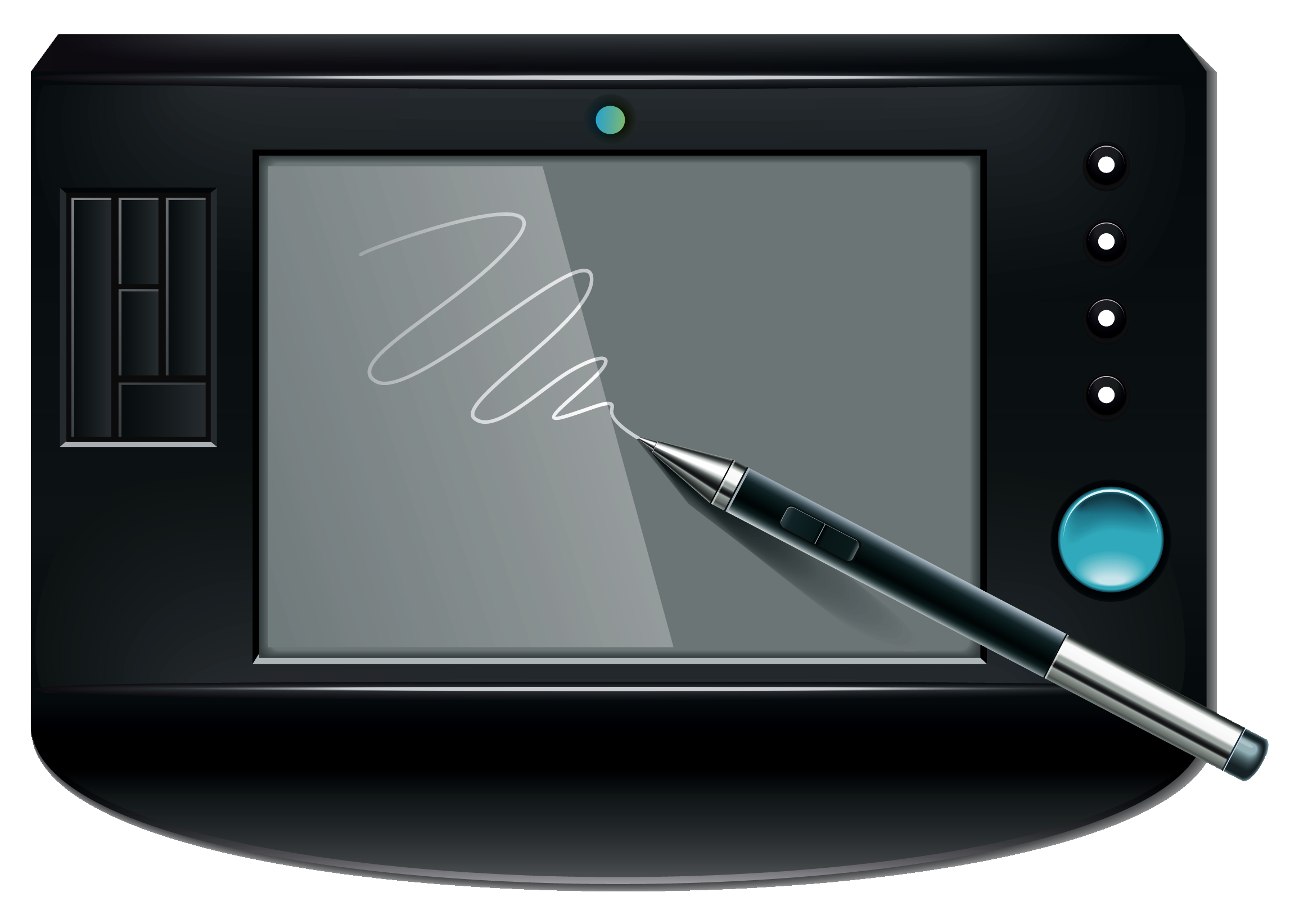 Tablet clipart png. Small graphics best web