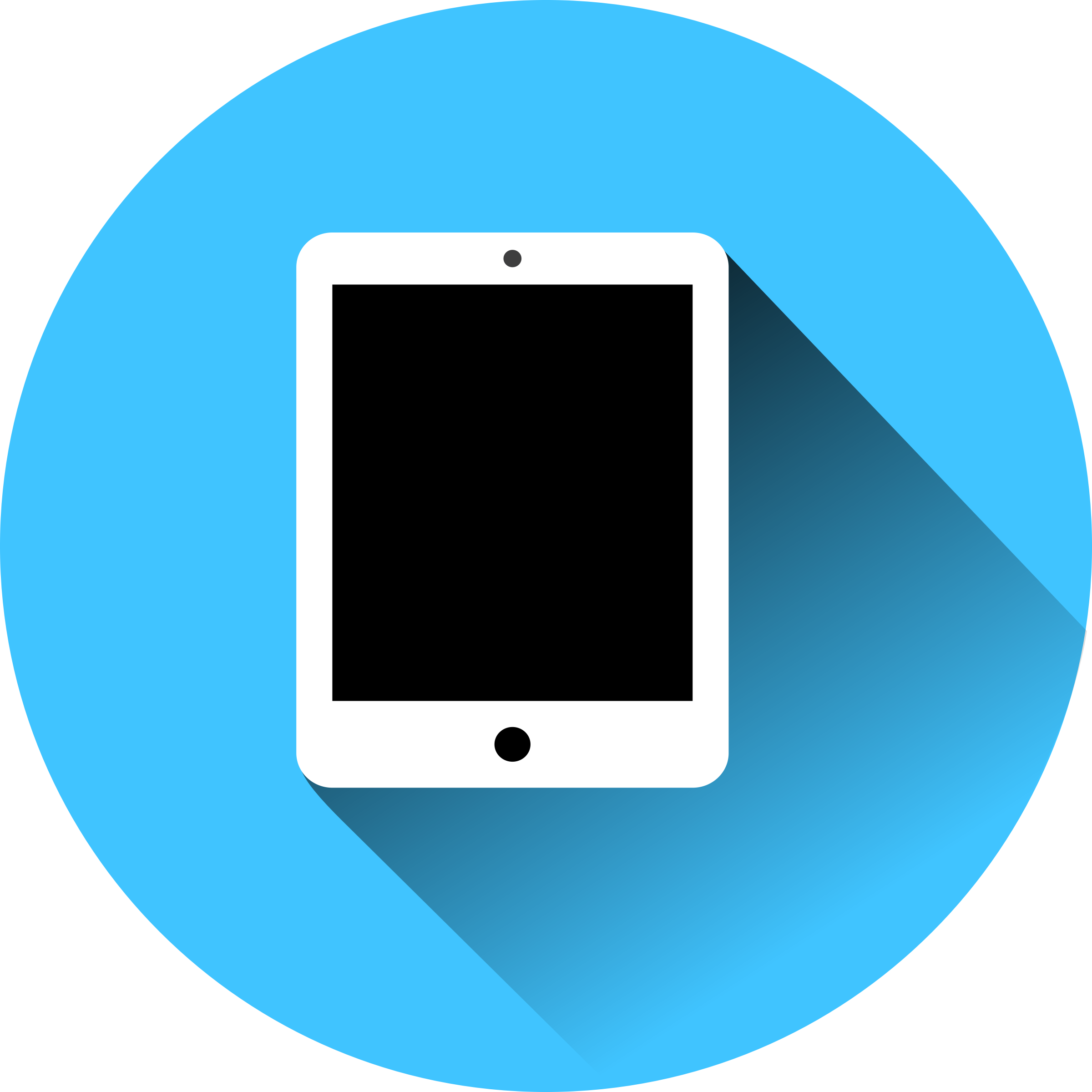Tablet clipart png. Blue icons free and