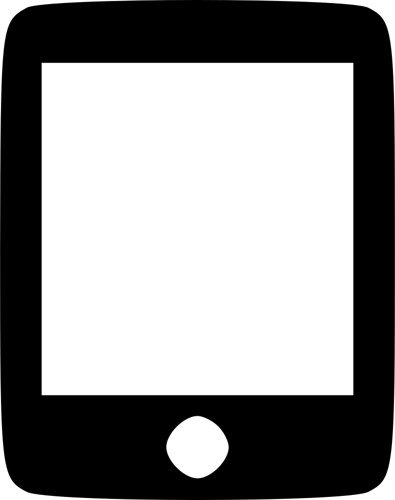 tablet icon png
