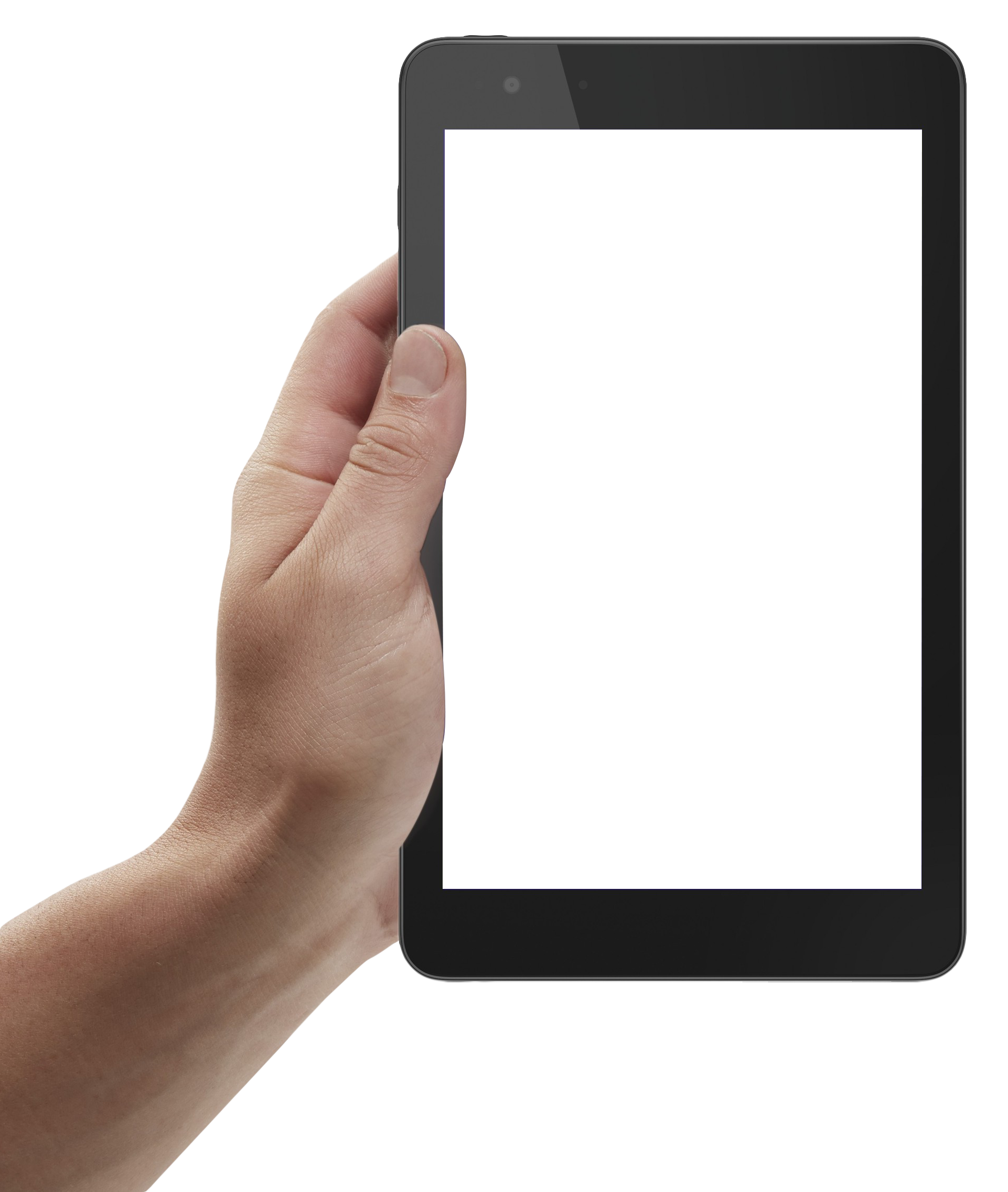 Drawing ipad hand holding. Tablet png image pngpix