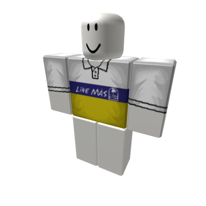Taco bell employee png. Uniform roblox