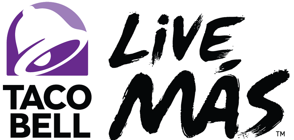 Live mas png. Taco bell