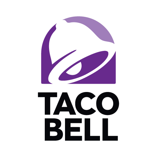 Taco bell logo png transparent background. Logos new vector eps
