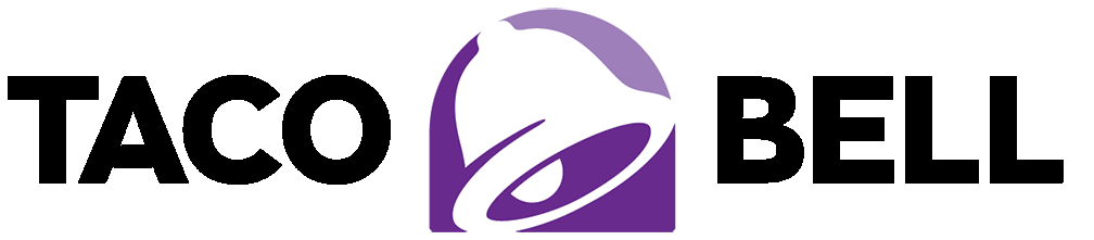 Taco bell logo png transparent background. Here s how to