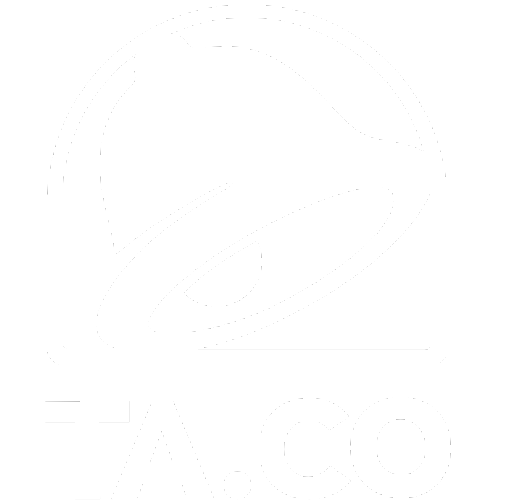 Taco bell new logo png. Guess the score contest