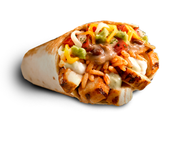 Menu . Taco bell soft taco png picture free library