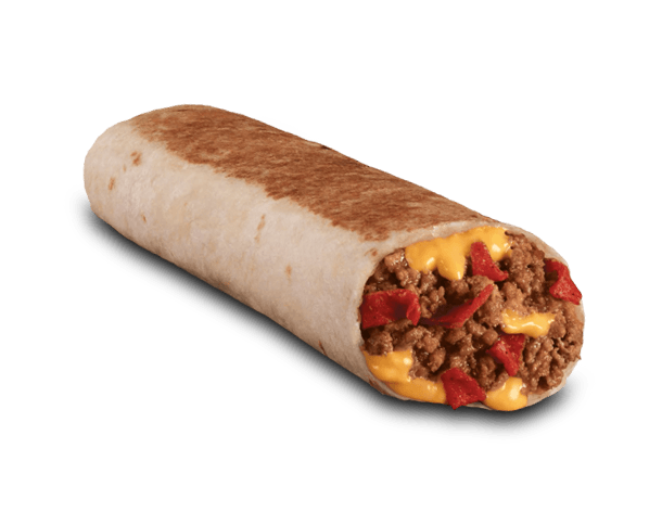 Taco bell soft taco png. Smothered beef burrito ben