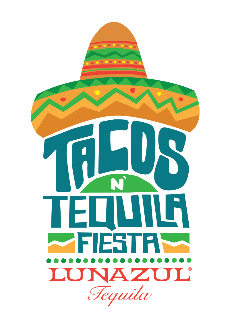 Taco clip fiesta. Tacos n tequila to