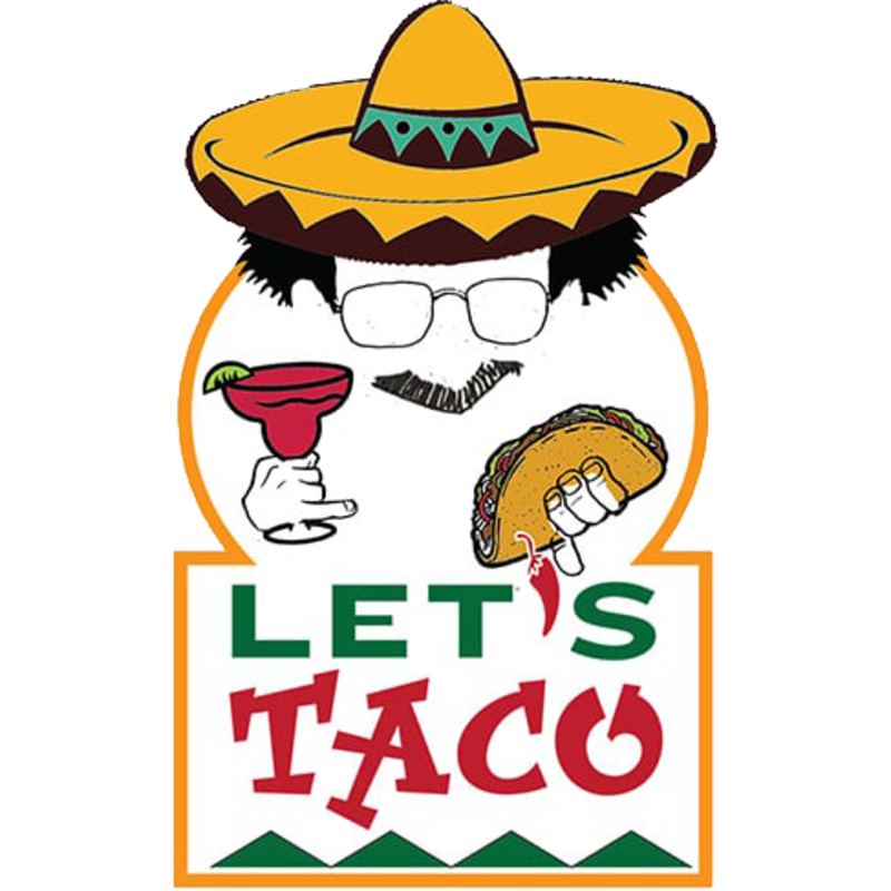 Taco clip lets. Let s delivery n