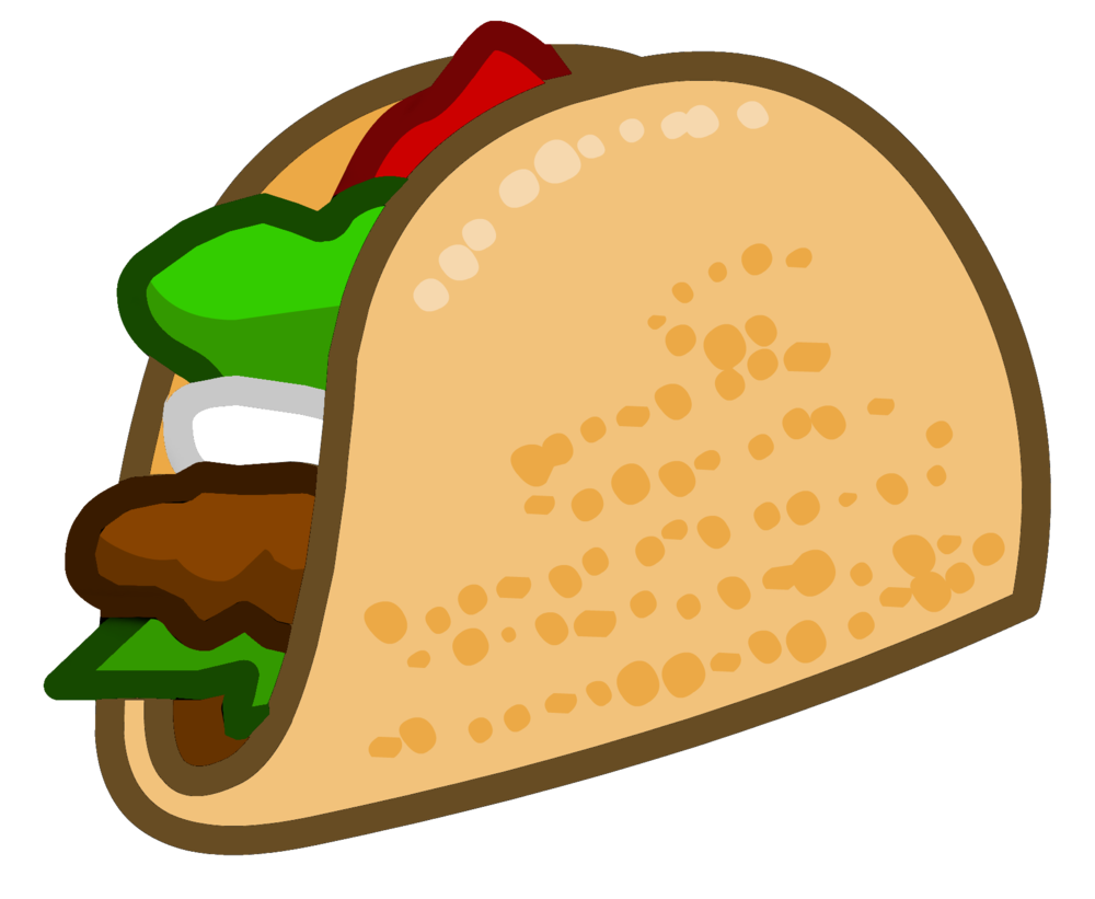 Taco clipart talking. Cliparts for free