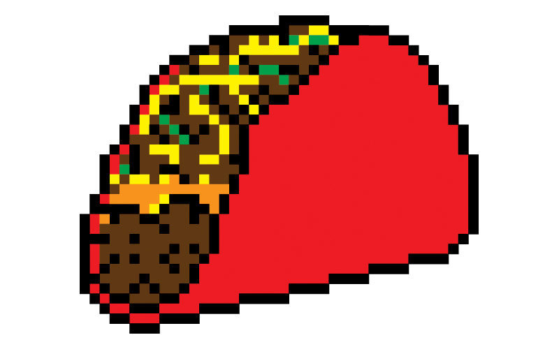 Taco png 8 bit. Tacos are aweshum neeeeeeeeeeeeeeeeeeeeeeeeeeeeeeeeeeeeeeeeeeeeeeeeeeeee