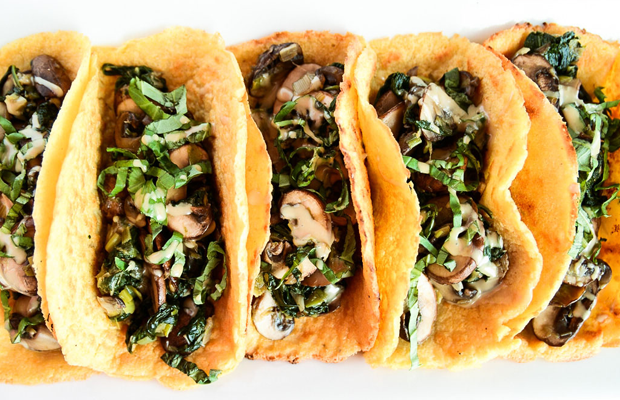 Taco png veg. Super easy and