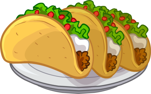 Tacos clipart. The top best blogs