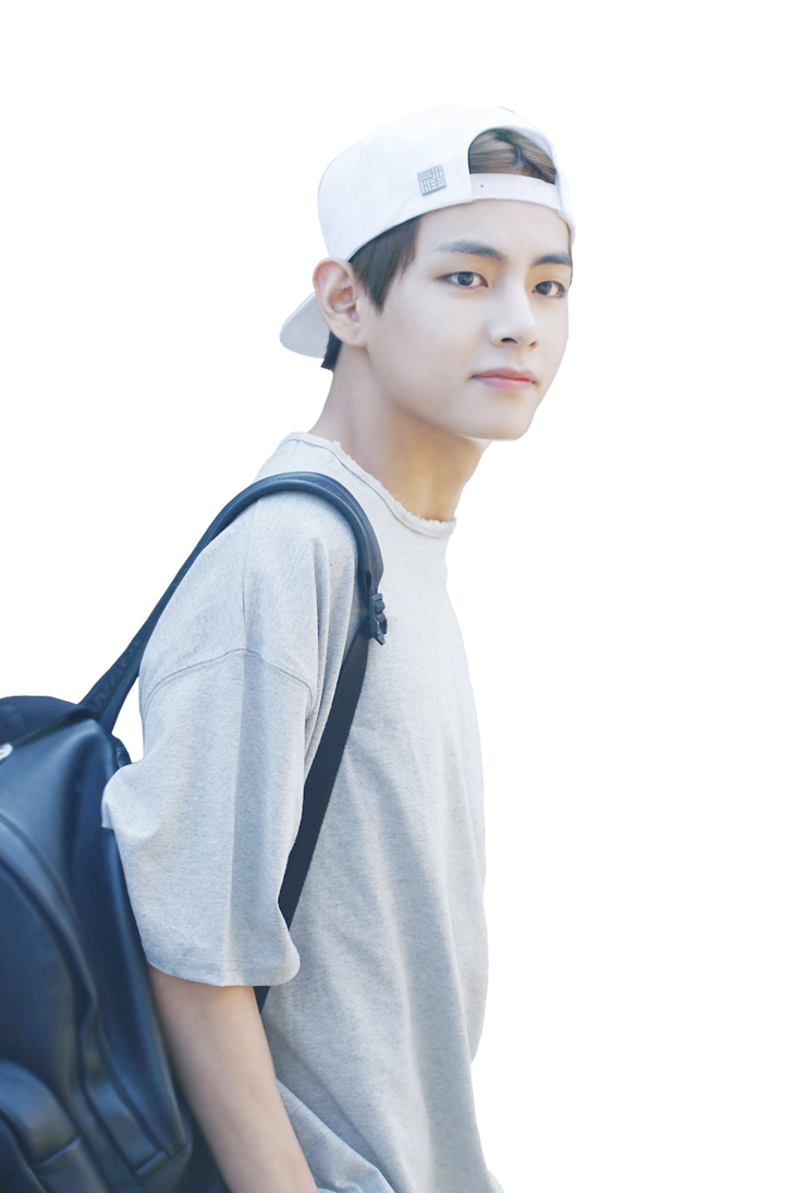 Bts taehyung png. By liaksia on deviantart